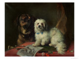 Good Companions Giclee Print by Thomas Earl