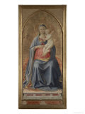 Madonna and Child, c.1430's Giclee Print by  Fra Angelico