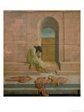 The Abandoned Giclee Print by Sandro Botticelli