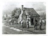 The Reliable Contraband Giclee Print by Edwin Forbes