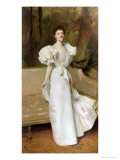 Portrait of the Countess of Clary Aldringen, 1896 Giclee Print by John Singer Sargent