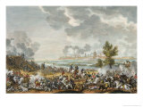 The Battle of S. Giorgio Di Mantova, 29 Fructidor, Year 4 Giclee Print by Antoine Charles Horace Vernet