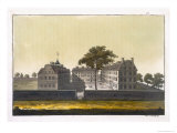 University of Cambridge, Massachusetts, Le Costume Ancien et Moderne, Vol.I, c.1820-30 Giclee Print by Paolo Fumagalli