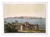 Boston, Le Costume Ancien et Moderne, Volume 1, Plate 39, c.1820-30 Giclee Print by Paolo Fumagalli