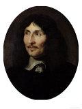 Portrait of Jean-Baptiste Colbert de Torcy Giclee Print by Claude Lefebvre