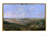The Battle of Fontenoy, 11th May 1745, 1779 Giclee Print by Louis Nicolas van Blarenberghe