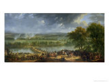 Battle of Pont D'Arcole, 15th-17th November 1796, 1803 Giclee Print by Baron Louis Albert Bacler D'albe