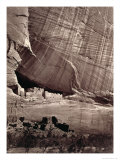 The Ancient Ruins of the Canyon de Chelle, 1873 Giclee Print by Timothy O'Sullivan