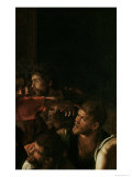 Resurrection of Lazarus Giclee Print by  Caravaggio