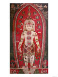 Shiva Purana, from Badgaon Giclee Print