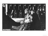 The Execution, 1894 Giclee Print by Félix Vallotton