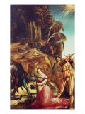 Beheading of Saint Catherine, c.1505-10 Giclee Print by Albrecht Altdorfer