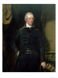 Portrait of William Pitt the Younger Giclee Print by John Hoppner