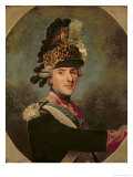 The Dauphin, Louis de France, 1760's Giclee Print by Alexander Roslin