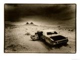 Desert, Arizona, U.S.A Giclee Print by Simon Marsden