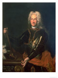 Field Marshall Count Guidobald Von Starhemberg Giclee Print by Godfrey Kneller