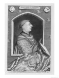 John of Lancaster, Duke of Bedford Giclee Print by George Vertue