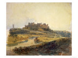 Ludlow Castle, 1798 Giclee Print