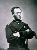 General William T. Sherman Photographie