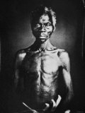 Renty, a Slave Taken from the Congo to the Usa, 1850 Photographic Print