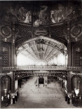 The Central Dome of the Universal Exhibition of 1889 in Paris Photographic Print by Adolphe Giraudon