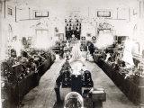 Trinidad and Tobago Exhibition, 1890 Photographic Print