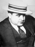 Al Capone Photographic Print