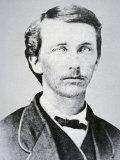 William Clarke Quantrill Reproduction photographique