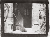 The Open Door, March, 1843 Photographic Print by William Henry Fox Talbot