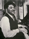Thomas Fats Waller Photographic Print