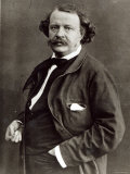 Felix Nadar Photographic Print by  Nadar