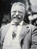 President Theodore Roosevelt, c.1917 Photographic Print