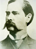 Wyatt Earp Photographic Print