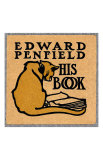 Edward Penfield, His Book Prints by Edward Penfield
