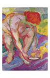 My Cat Posters by Franz Marc