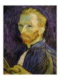 Self-Portrait Prints by Vincent van Gogh