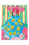 All Hearts Seek Home Prints by Deborah Cavenaugh