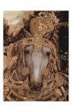 The Knight and his Horse Prints by Antonio Pisani Pisanello