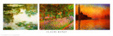 Monet Posters by Claude Monet
