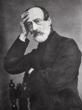 Giuseppe Mazzini Photographic Print