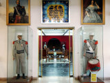 View of the Entrance of the The Foreign Legion Museum in Aubagne, Southern France, October 24, 2006 Photographic Print by Claude Paris