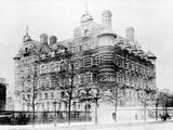 The New Scotland Yard Photographic Print