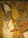 Tomb King Tutankhamun, Valley of the Kings, Egypt Photographic Print by Kenneth Garrett