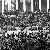 The Inauguration of President Theodore Roosevelt, 1905. Photographic Print