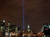 The Tribute in Light Photographic Print
