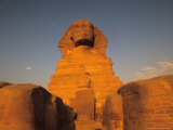 The Sphinx, Dream Stele, Giza, Egypt Photographic Print by Kenneth Garrett