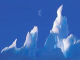 Iceberg, Australian Antarctic Territory, Antarctica Photographic Print by Pete Oxford