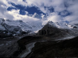 Chomolonzo, Kangshung Valley, Tibet Photographic Print by Vassi Koutsaftis