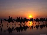 Cable Beach, Broome, Kimberley, Australia Photographic Print by Sergio Pitamitz