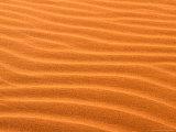 Sand Dune Patterns, Uluru-Tjuta National Park, Oceana, Australia Photographic Print by Gavriel Jecan